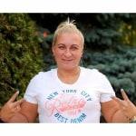 Károlyi Anita     - Értékesítési vezető