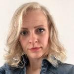 Julia Pelleschi     - Head of HR
