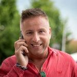 Biros Levente     - Ügyvezető igazgató - tulajdonos