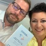 Márton Katalin     - HR@CSR Vezető