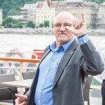 Karl-Heinz Keth     - Ügyvezető