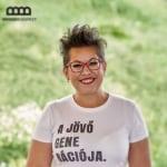 Márton Katalin     - HR&CSR igazgató