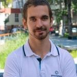 Gelencsér Gábor     - Business Analyst