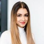 Demkó Bettina             - Validation Engineer
