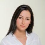Bugnyár Bernadett             - Office Manager