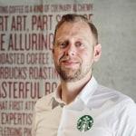 Lukas Porazil     - Regional Director