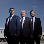 Fülöp család     - A Trans-Sped Csoport ügyvezetői