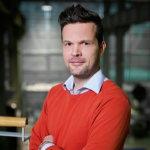Draskovits Dénes     - Chief Financial Officer