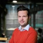 Denes Draskovits             - CFO