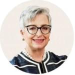 Carol Tomé     - vezérigazgató