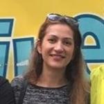 Larisa Kryuchkova     - Managing Director