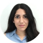Juliana 			    									- Marketing Manager
