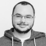 Törcsi             - Full stack developer
