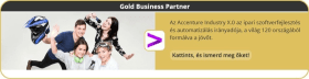 Gold Business Partner_AccentureIndustry