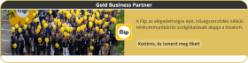 Gold Business Partner _Flip