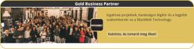 Gold Business Partner _BlackBelt