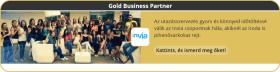 Gold Business Partner _Invia