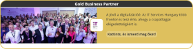 Gold Business Partner _ITservices