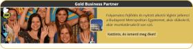 Gold Business Partner _Metu
