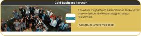 Gold Business Partner _praktiker