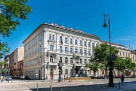 4D Motion - Office photo  - Budapest, Andrássy út 66, 1062 Hungary