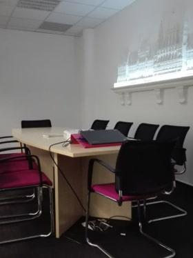 4Life Direct - Fotó az irodáról