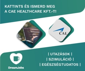 Gold Business Partner _CAE