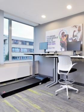 Accenture Technology - Ahol sportolunk...