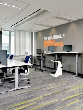 Accenture Technology - Irodánk