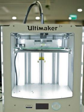 Accenture Industry X.0 - 3D nyomtatás