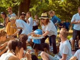 ACG Reklámügynökség - ACG picnic