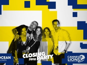 ACG Reklámügynökség - Cannes Lions 2018