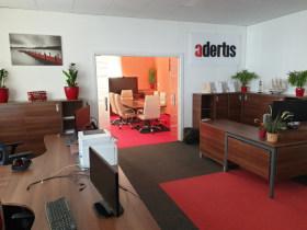 ADERTIS Kft. - Fotó az irodáról  - Budapest, Gogol u. 13, 1133 Magyarország
