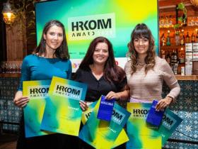 Adevinta Hungary - HRKOMM Award 2021 🥇🥇🥈🥉🥉🏅