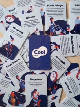 Adevinta Hungary - Nekünk vannak CoolCardjaink!