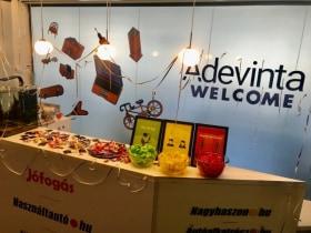 Adevinta Hungary - Újra az irodában #aftercovid