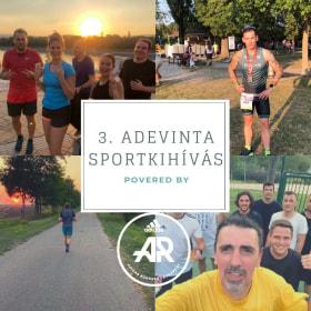Adevinta Hungary - #adevintasportkihívás