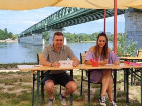 Adevinta Hungary - Hírvinta - céges híradó werk
