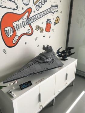 Adevinta Hungary - Star Wars