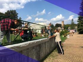 Adevinta Hungary - Csapatépítő 2018 - Mónosbél
