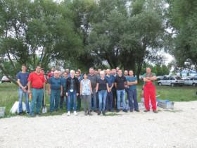 Adient Hungary Kft. - Faültetési projektünk