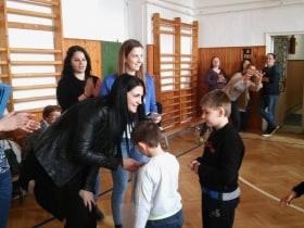 Adient Mezőlak - Vajda Márta nap - önkéntesség