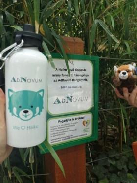 AdNovum Hungary Kft. - AdNovum in the Zoo