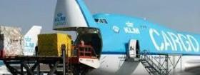 Air France - KLM Cargo - Csapatfotó