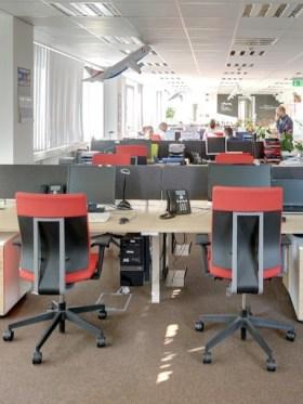 Airmax Cargo - Fotó az irodáról