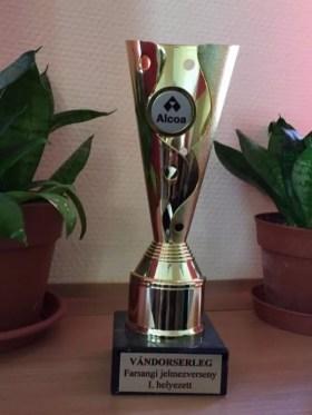 Alcoa - Kedvenc tárgy az irodában  - Székesfehérvár, Verseci u. 1, 8000 Magyarország