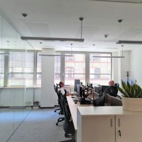 IT Team a Home Office idején