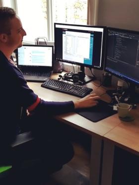 ALLWIN Informatika - Work in progress :)