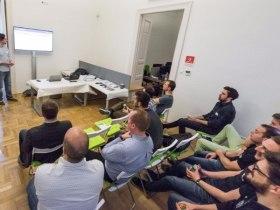 ALLWIN Informatika - #Sitecore meetup
