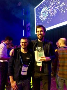 ALLWIN Informatika - #Sitecore MVP in da house!